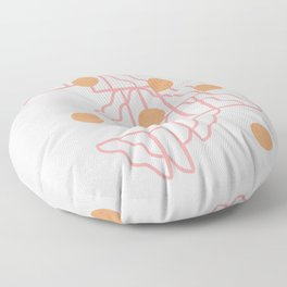 Cute and significant design Floor Pillow