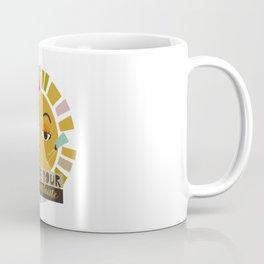 Sunshine hero Coffee Mug