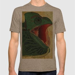 Veiled Chameleon T-shirt