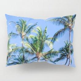 Palms in Living Harmony Pillow Sham