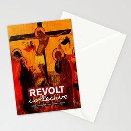 Revolt : Ancient Stationery Cards