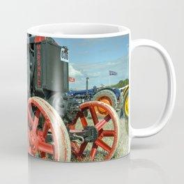 Marshall 18 - 30 Coffee Mug