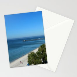 A Beautiful December Morning Stationery Cards