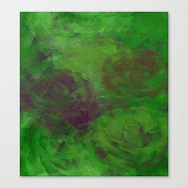 Botenique Verte Canvas Print
