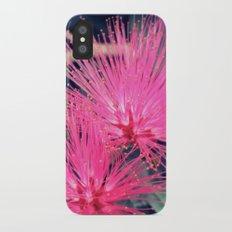 Botanicals  iPhone X Slim Case