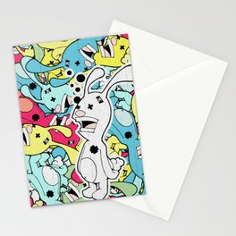 Bun Bun Stationery Cards