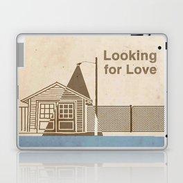 Looking for Love / a Zak & Dean Adventure Laptop & iPad Skin