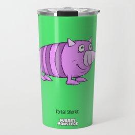 Porkal Snorkle Travel Mug