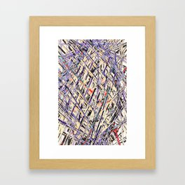 Enrapture Framed Art Print