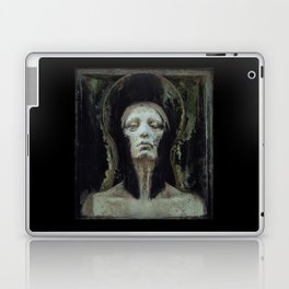 Quietude Laptop & iPad Skin