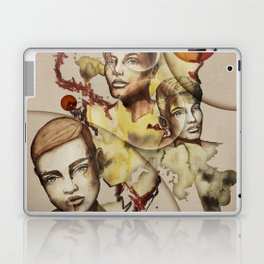 Focus by carographic Laptop & iPad Skin