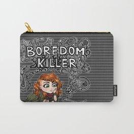 Boredom Killer Carry-All Pouch