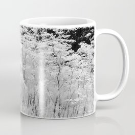 Flower | Flowers | Frosted Ornamental Grasses Coffee Mug