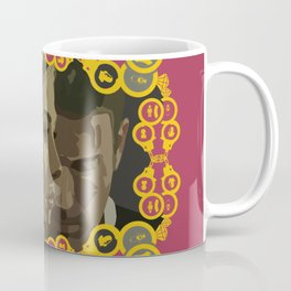 What have we done to each other? Coffee Mug