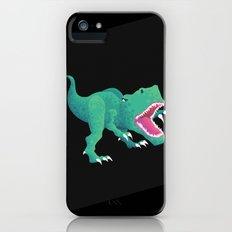 Dinosaur Slim Case iPhone (5, 5s)