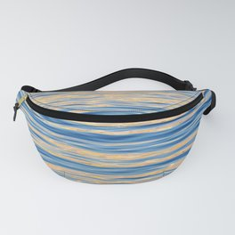MONET MEMORIES Fanny Pack