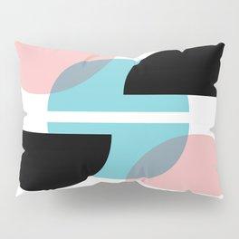 Audrey Geometric #1 Pillow Sham