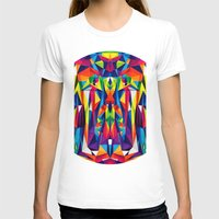 sale T-shirts featuring Colors For Sale by Anai Greog