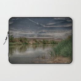 Sleepy Rio Grande Laptop Sleeve