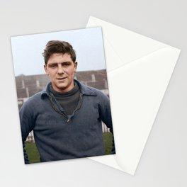 Duncan Edwards Stationery Cards