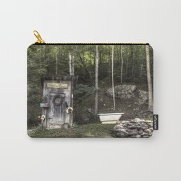 A Privy moment Carry-All Pouch