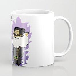 Star Paw-latinum Coffee Mug