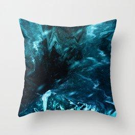 Chimera - Alternative Throw Pillow