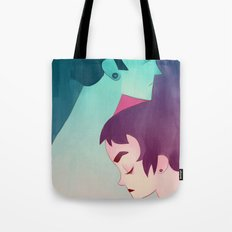 twoofus Tote Bag