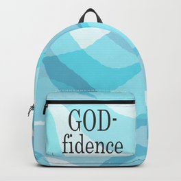 God-fidence Backpack