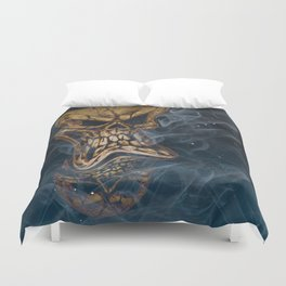 The Stuff Nightmares Are Made Of Duvet Cover