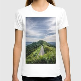 road to heaven T-shirt