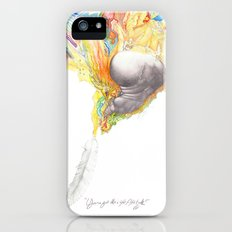 You've Got the Right Attitude! iPhone (5, 5s) Slim Case