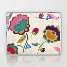 Nandi Laptop & iPad Skin