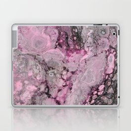 """""""Epiphany in Pink"""" by Angelique G. Laptop & iPad Skin"""