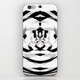 Unwind Spiral 2 iPhone Skin