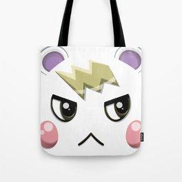 Animal Crossing Marshall Tote Bag