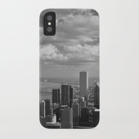 chicago... iPhone Case