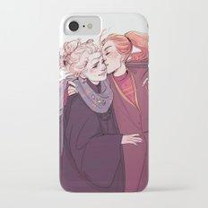 Ginny & Luna iPhone 7 Slim Case