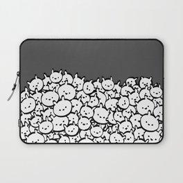 minima - bundle Laptop Sleeve
