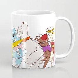 STD Song (Peepoodo) Coffee Mug