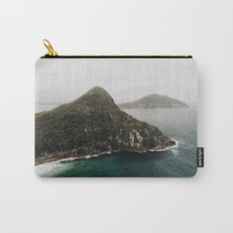 Mount Tomaree Carry-All Pouch
