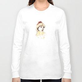 Ana Long Sleeve T-shirt