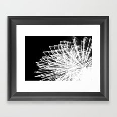 Its Simply Complicated Framed Art Print