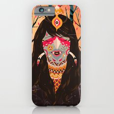 The Tree Witch Slim Case iPhone 6s