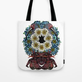 Supersymmetry Tote Bag
