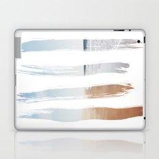 into the sea Laptop & iPad Skin