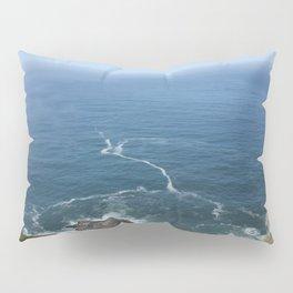 currents Pillow Sham