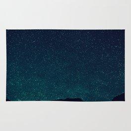Desert Stars Rug