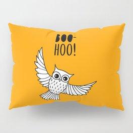 Funny owl Pillow Sham