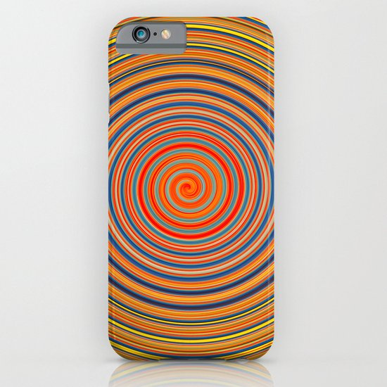 Hard Candy Swirl iPhone & iPod Case